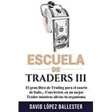 Libro Escuela de traders 3